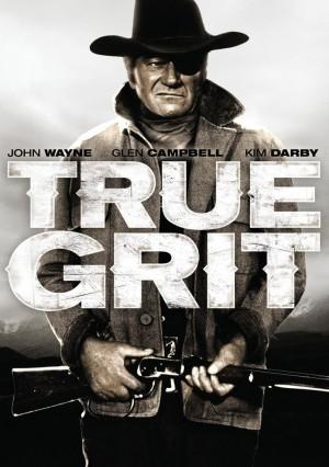 Amazon.com: True Grit: John Wayne, Glen Campbell, Kim Darby, Robert ...
