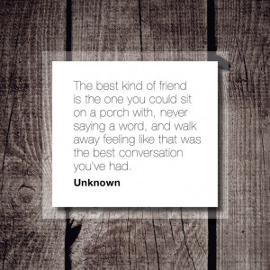 quote #friendship #rickis