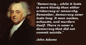25 Favorite John Adams Quotes
