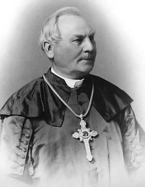 Pope Pius IX Excommunicates Dr. Joseph Reinkens, First Bishop in Old ...