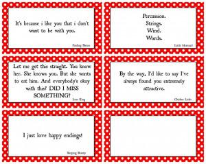 disney printables movie quotes