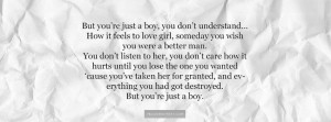 bad boy quotes tumblr