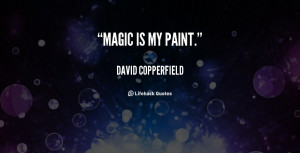 magic quotes and sayings