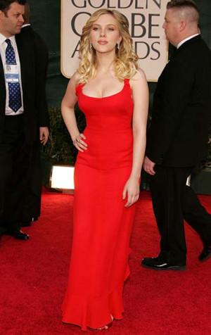 fashion style Scarlett_Johansson