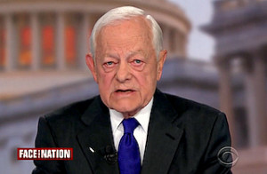 Bob Schieffer Face the Nation