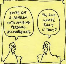 accountability, julette millien, accountability joke
