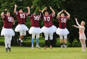 http://healthyliving.azcentral.com/ballet-football-1747.html