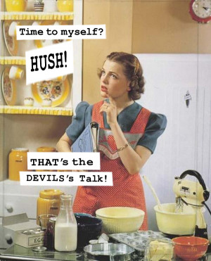 Vintage 1950's Housewife memes, funny sayings, sarcasm, e cards, funny ...