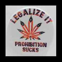 THE PROHIBITION PRINCIPLE: