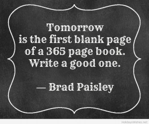 Happy new year 2015 quote Happy new year 2015 quote