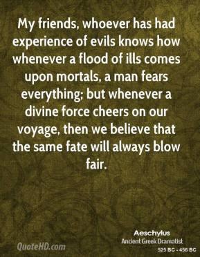 Voyage Quotes