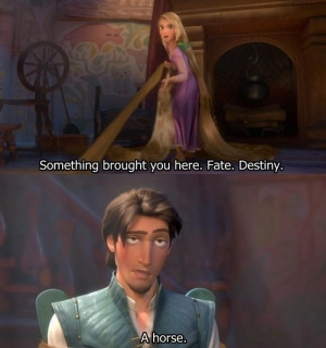 Why I love Eugene & Rapunzel from Disney's 50th Tangled