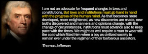 Thomas Jefferson Quotes 2nd Amendment Words of thomas jefferson