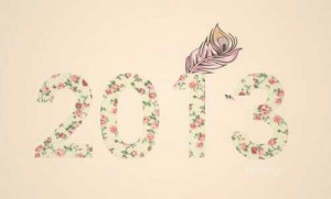 cute, floral 2013, love, pretty, pretty future, quote, quotes