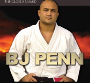 BJ Penn The AD World Pro Will Make Jiu Jitsu Players Stay In Jiu
