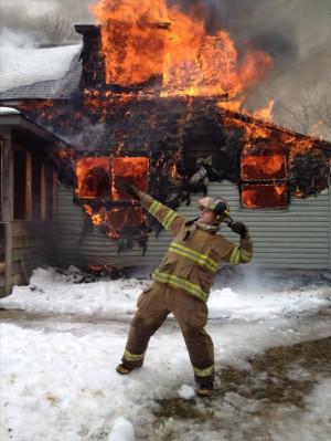 Fireman Sam Dilys Credited