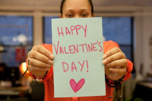 Create a Valentine's Day card for a senior citizen and be entered to ...