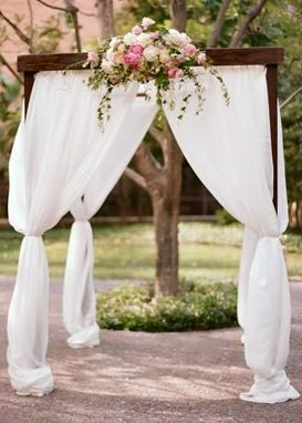 ... Wedding, Wedding Plans, Arbors, Wedding Ideas, Wedding Arches, Outdoor