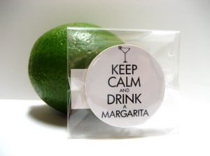 Margarita Funny Drink a margarita - funny