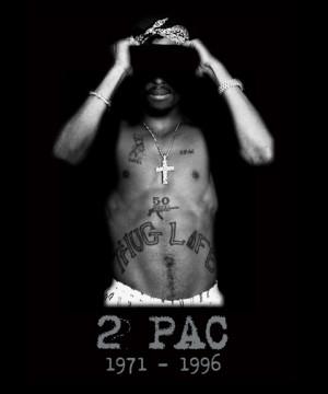 Tupac Thug