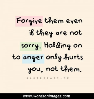 Friendship Quotes About Forgiveness