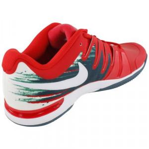 2014 NIKE Men`s Zoom Vapor 9.5 Tour Clay Tennis Shoes Light ...