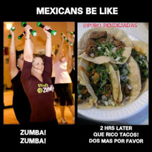 Mexican Be Like #5