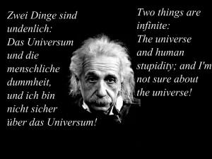 einstein quotes