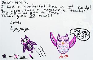 Heartfelt Thank You Notes