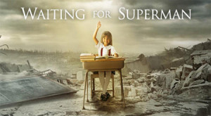 Waiting for Superman: Tenure, Unions and a Real Superhero