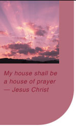 These prayer quotes are helpful in encouraging others to pray. Use ...