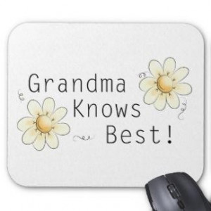 Grandmother quotes 8