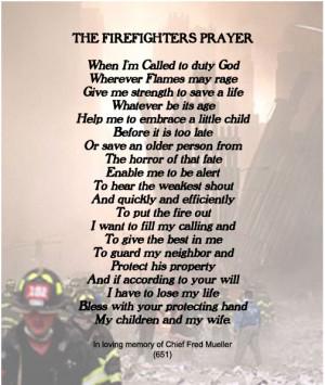 firefighter prayer firefighter s prayer firefighter s prayer