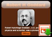 Robert H Goddard quotes