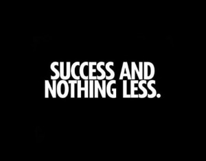 Success Quotes About Life Pic