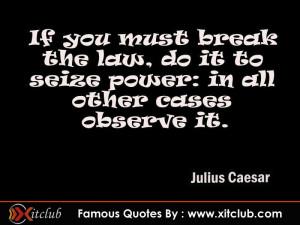 julius caesar famous quotes