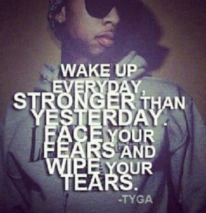 Tyga quotes