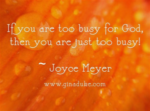 Faith Quotes Joyce Meyer 22 - pictures, photos, images
