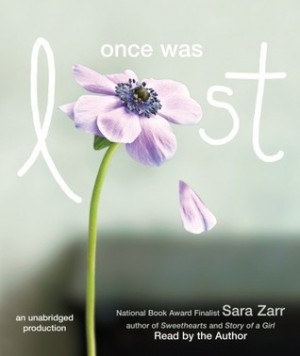 ... - Love & Leftovers by Sara Tregay and Once Was Lost by Sarah Zarr