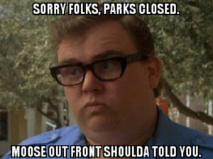 John Candy Vacation Quotes Love john candy