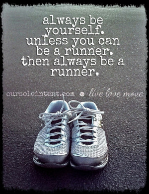 Back > Quotes For > Track And Field Quotes For Runners