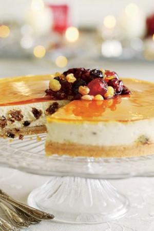pudding christmas pudding cheesecake christmas pudding cheesecake ...