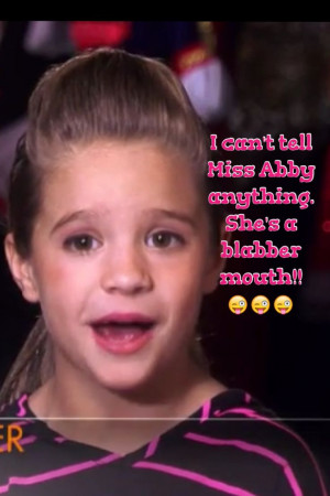Dance Moms Quotes Pinned by ∞angela's ultimate dance moms fanbase∞