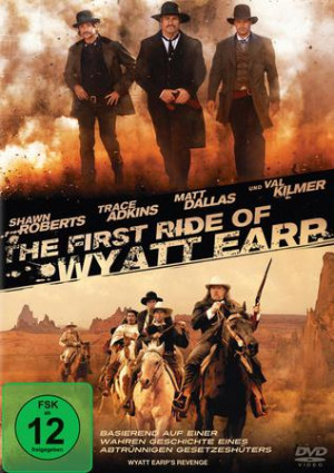 "Wyatt Earp's Revenge"" directed by Michael Feifer, 2012)"