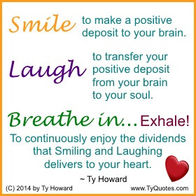 on Smiling, Quotes for High School Teachers, Motivational Quotes ...