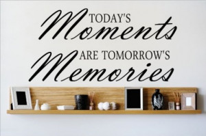 Related to Vinyl Ready Quotes Happy Family Memories Wall Sayings