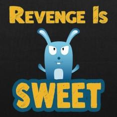 revenge is sweet bags backpacks designed by journeygifts