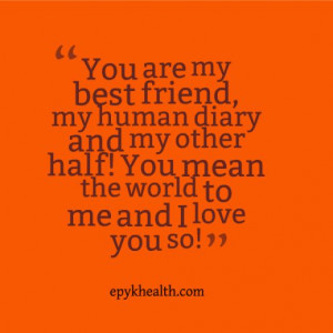 my best friend died quotes | Quotes About Missing SomeoneDie Quotes