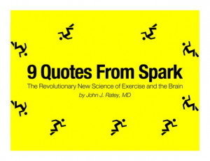 I12 189 Quotes From SparkThe Revolutionary New Science of Exercise ...