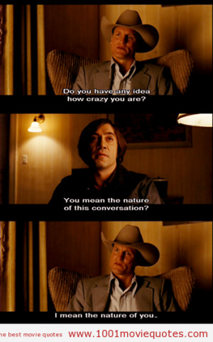 No Country for Old Men Movie Quotes Gifs